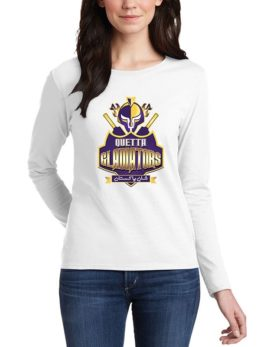 quetta-gladiators-white-t-shirt