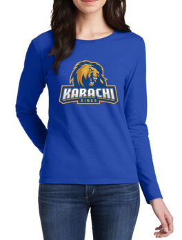 karachi-kings-blue-t-shirt