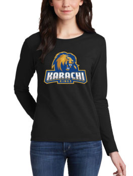 karachi-kings-black-t-shirt